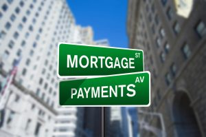 Making Monthly Mortgage Payments