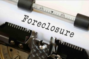 Understand the Foreclosure process