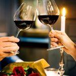 Create the most romantic valentine's getaway